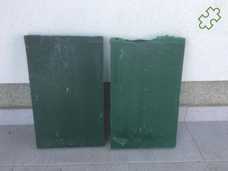 Green Pwax